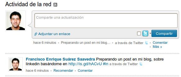 Usa LinkedIN para impulsarte profesionalmente