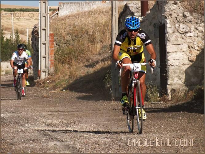 Mi Gran Premio Canal de Castilla. 18 julio 2015