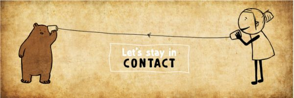 stay-in-contact