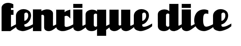 Descargar gratis la tipografía Unicorn NF