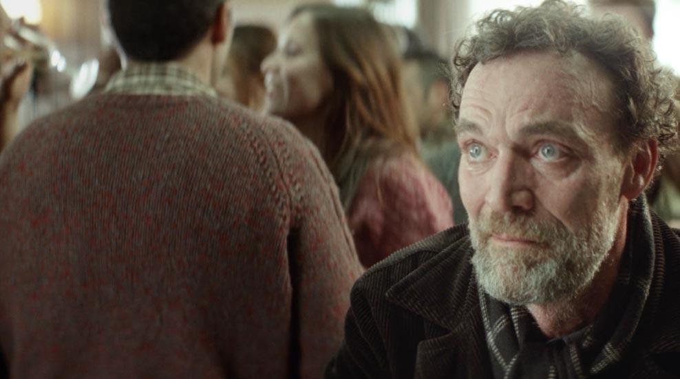 La canción del anuncio de la loteria de navidad 2014 | James Vincent Mcmorrow - Glacier