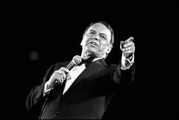 La canción del finde (113) - Frank Sinatra - My Way